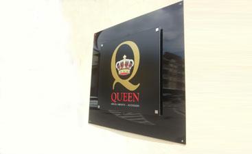 Targa Queen
